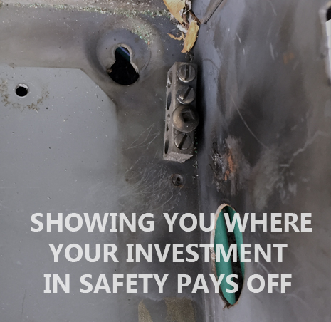 safety investment